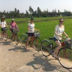 Who we are, Hoi An Fun Bike Tour