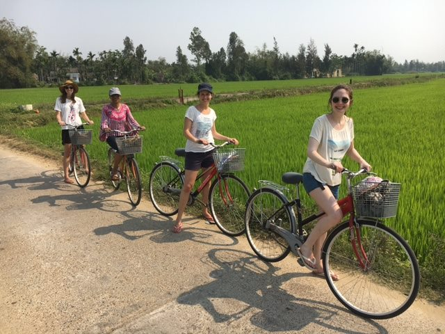 Who we are, Hoi An Fun Bike Tour