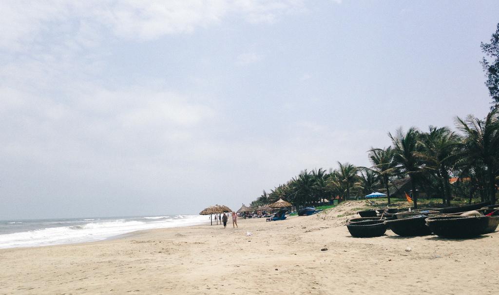 Top 10 must-try restaurants near An Bang Beach