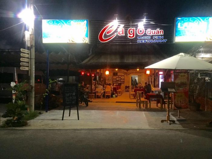 Top 10 must-try restaurants near An Bang Beac