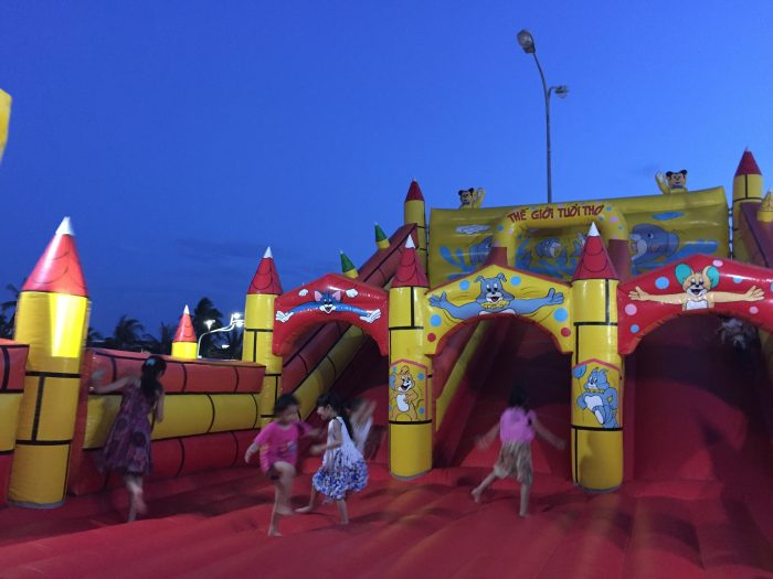 things to do with kids in hoi an