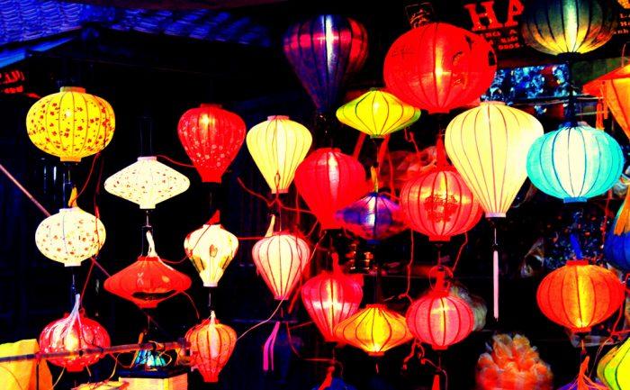 Hoi An Lantern Festival2