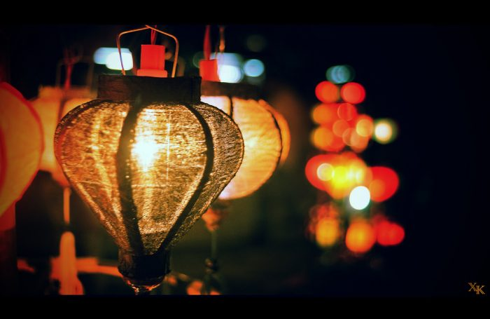 A guide to Hoi An Lantern Festival