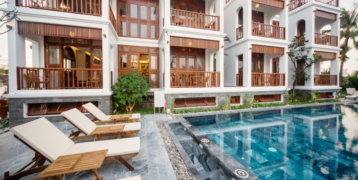 Top 9 best homestay to stay in Hoi An