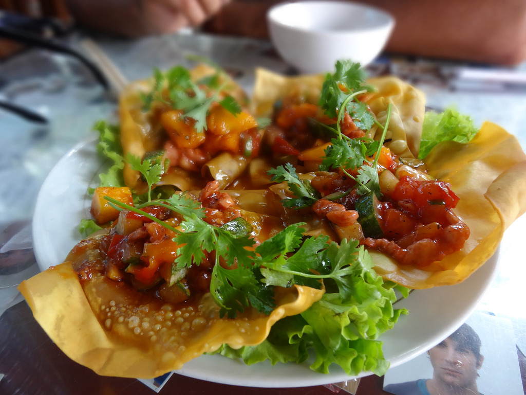 Cheap Stret Food Tour - Hoi An Fun Bike Tour