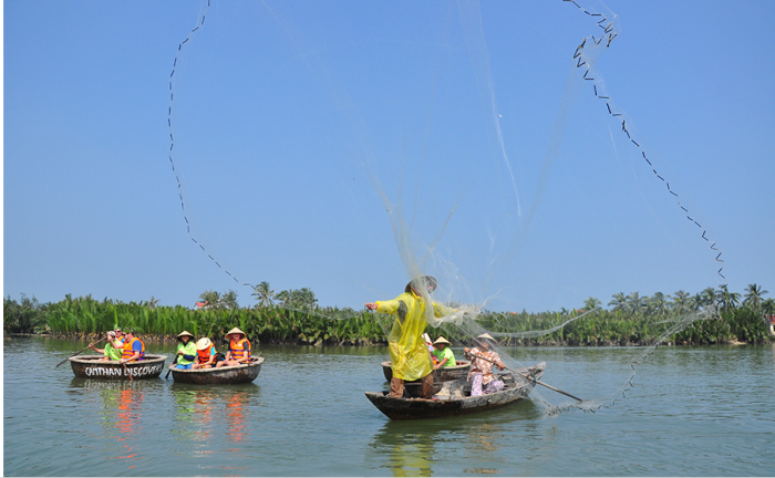 Where to cycle around Hoi An, Top 10 Fun things to do in Hoi An