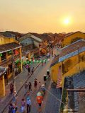 Best Hoi An rooftop café